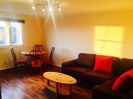 Available Now* Modern AND Furnished Two Bedrooms Flat located on Thornbury Road Isleworth