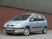 2001 Renault Scenic 2.0 16v RXE