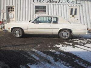 1977 olds delta 88 coupe