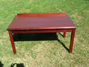 Reduced to clear Small / Short Tables $30.00 each