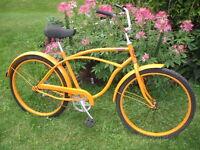 vélo VINTAGE 26 pouces