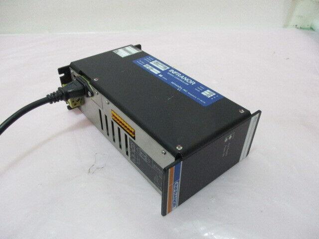 Infranor BAA-220T20A Servo Controller, 220VAC, 3 Phase, 422575