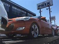 2012 Hyundai Veloster-FULL-AUTO-MAGS-TOIT-NAVIGATION