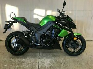 2011 Kawasaki Z1000 1000CC Sports 1043cc Enoggera Brisbane North West Preview