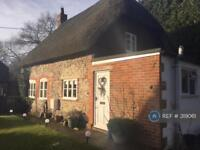 2 bedroom house in Axford, Marlborough, SN8 (2 bed)