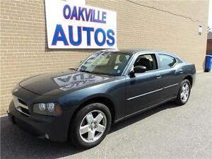 2007 Dodge Charger-SXT-AWD- Safety & E-Test, 175k kms
