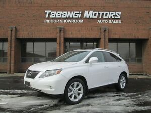 2011 Lexus RX 350 TOURING| NAVIGATION | REAR VIEW CAMERA | LEATH