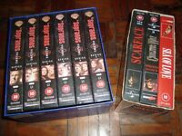 sopranos series 2 box set