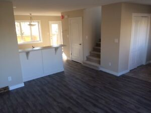 Rent New Open Concept Townhouse