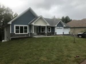 NEW 2700sqft Bungalow Available TO MOVE IN