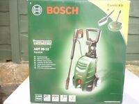Bosch 35-12 1500w 230v New Pressure Washer + Combi Accessories