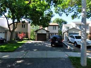 Immaculate Detached 3Br Home W