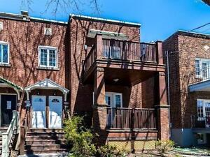 NDG CONDO 3 BEDS, PARKING AVAILABLE