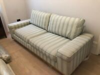 JOHN LEWIS Large Custom Made Sofa - GREAT CONDITION