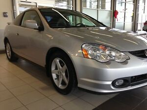 Acura Rsx Sport leather/sunroof/Low km/no accidents