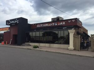 Restaurant, Bar, Catering &  Night Club 4 Sale in Mississauga
