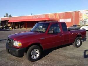 2006 Ford Ranger   IMPECABLE  DE  A   A  Z