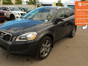 2013 Volvo XC60 T6 4dr All-wheel Drive