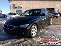BMW 3 Series 320i Turbo Cuir A/C MAGS Bluetooth 2012