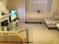 2 Bedroom 2 Bed Flat to swap with 2/3 Bed House (Bishops Cleeve / Stoke Orchard)