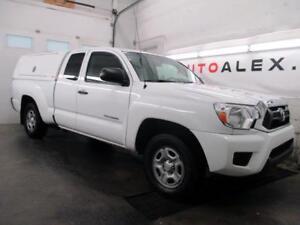 2013 Toyota Tacoma AUTOMATIQUE A/C BLUETOOTH