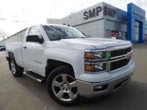 2014 Chevrolet Silverado 1500 LT - Rem. Start, Rear Cam., New Ti