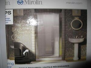 MIROLIN Shower door