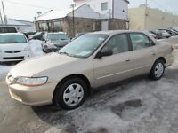 2000 Honda Accord Voiture auto laval Special Edition