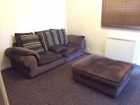 1 bed flat south Luton LU1 3QE.