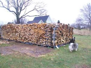 Dry Firewood for sale in Crapaud area