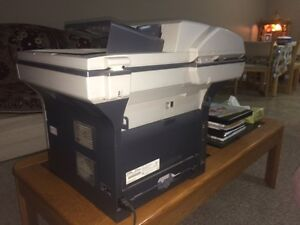 Brother all in one laser printer MFC 8480DN