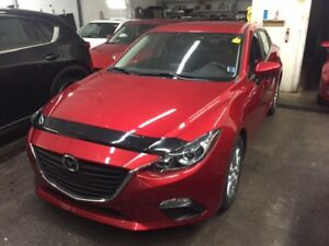 2015 Mazda Mazda3 GS Super Nice Fresh Trade