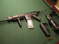 Rap4 T68 Magfed Paintball Gun