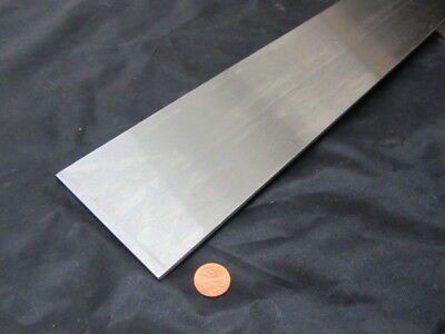O1 Tool Steel Ground Bar 532 -.001 Thick X 4 Wide X 36 Length