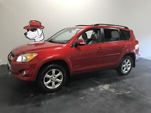 2009 Toyota RAV4 Limited   ***FINANCING AVAILABLE***