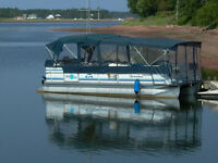 pontoon PRICE REDUCED