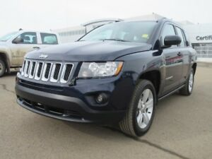 2017 Jeep Compass Sport. Text 780-205-4934 for more information!