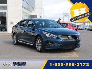 2016 Hyundai Sonata LIMITED West Island Greater Montréal image 1