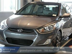 2017 Hyundai Accent SE-SUNROOF HEATED SEATS BLUETOOTH TRACTION C