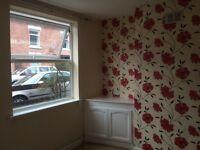 Ray Street Heanor two bed house to let