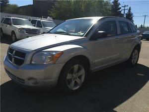 2011 Dodge Caliber SXT Mint condition Low Kilometers!!