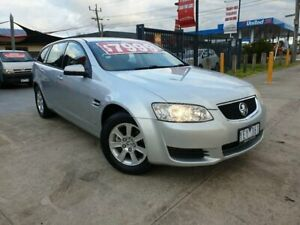2011 Holden Commodore VE II MY12 Omega 6 Speed Automatic Sportswagon Deer Park Brimbank Area Preview