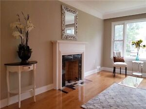 Beautiful Upper Level 3 Bedroom House For Rent
