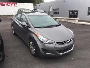 2013 Hyundai Elantra - Crazy low price