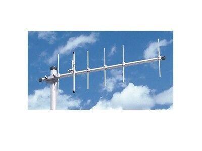 Cushcraft A449-6S 70cm 6 element Yagi Antenna, 440 - 450MHz, 10.5dBi Gain. Buy it now for 92.55