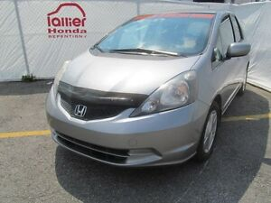 2009 Honda Fit LX + GARANTIE 10ANS/200.000KM
