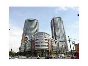 One Bedroom and Den Condo DOWNTOWN VANCOUVER