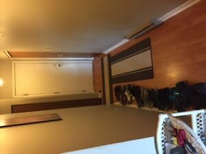 1 Bedroom Apt. Sublet - Southend Halifax