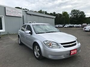 2010 Chevrolet Cobalt LT 4dr Sedan