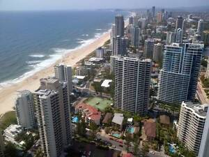 Luxury Apartment in Q1 Tower SURFERS PARADISE Surfers Paradise Gold Coast City Preview